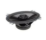 PowerBass OEM Replacement Coaxial Speakers - Pair