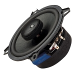PowerBass 5.25-Inch Full-Range Coaxial Speakers - Pair