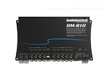 AudioControl 8x10 Channel Matrix DSP Processor