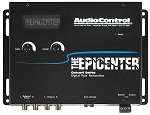 AudioControl Bass Restoration Processor - Black