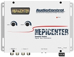 AudioControl Bass Restoration Processor - White
