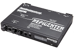 AudioControl Bass Restoration Processor w/ SPL / Volt Display