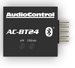 AudioControl High Resolution Bluetooth Audio Streamer and DSP Programmer