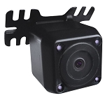Rydeen License Plate Mount with MINy Camera