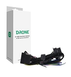CompuStar Drone Hardwire OBD Harness for the X1-MAX