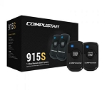 Compustar LT 1-Way Remote Start System