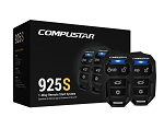 CompuStar 4-Button Remote Start System