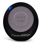 CompuStar OEM Key Fob for Keyless Entry Remote Alarm