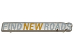 Chevrolet Find New Roads Lapel