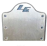 C5 C6 Corvette 1997-2013 Chassis Tunnel Plate