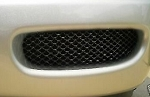 C5 Corvette 1997-2004 Affordable Front Brake Duct Mesh Screen - Pair
