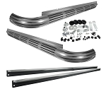C2 Corvette 1963-1967 Stainless Steel Side Exhaust Kit - GM Sound