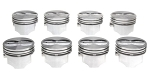 C3 C4 Corvette 1968-1987 Mahle OE Piston Set