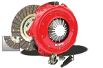 C4 Corvette Base/ZR1 1989-1996 McLeod Racing Street Pro Clutch Kits