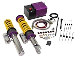 C5 C6 Corvette Base/Z06/Grand Sport 1997-2013 KW Hydraulic Lift System