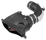 C7 Corvette Stingray/ZR1/Grand Sport 2014-2019 Airaid Air Intake System - Red