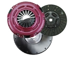 C5 Corvette 1997-2004 LS Complete Clutch Package - Multiple Options