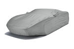 C8 Next Gen Corvette 2020+ Stingray Covercraft Fleeced Satin Car Cover - Multiple Options