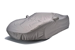 C8 Next Gen Corvette 2020+ Stingray Covercraft Gray Weathershield HD Car Cover - Spoiler Option