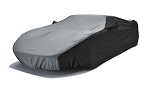 C8 Next Gen Corvette 2020+ Stingray Covercraft Tow-Toned Weathershield HD Car Cover - Multiple Options