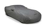 C8 Next Gen Corvette 2020+ Coverking All-Weather Gray Mosom Plus Car Cover