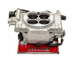 FiTech Go EFI 4 - 600HP System Throttle Body