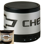 Illuminating Wireless Speaker w/ Bowtie Logo & Chevrolet Script