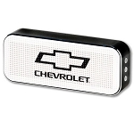 Delta Wireless Speaker w/ Chevrolet Bowtie Logo