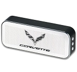 C7 Stingray Corvette 2014-2019 Delta Wireless Speaker w/ Logo