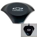 Denalo Illuminating Wireless Charging Pad w/ Chevrolet Bowtie Logo
