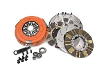 C6 Corvette 2007 Centerforce DYAD DS 10.4 inch Clutch and Flywheel Kit - 6.0L V8 / 6-Speed Transmissions
