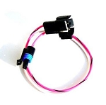 Painless Performance GM Coil to Distributor Harness - TBI/TPI Engines