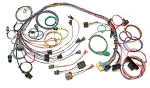 C4 Corvette 1990-1992 5.0L / 5.7L V8 Painless Performance GM TPI Harness w/ MAP Sensor - Standard Length