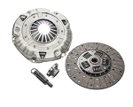 C2 1963-1967 Corvette OEM Replacement Clutch Set - Multiple Options