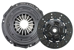 C3 1968-1982 Corvette OEM Replacement Clutch Set - Multiple Options