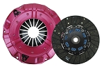 C3 1968-1982 Corvette HDX Clutch Set - Multiple Options