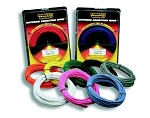 Painless Performance 10 Gauge 25ft TXL Wire - Color Options