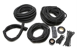 Painless Performance ClassicBraid Electronic Fuel Injection Split Braided Wiring Kit