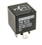 Painless Performance 30 Amp Single Pole Double Throw Relay - Diode Suppressed