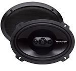Rockford Fosgate Punch 6 x 9 4-Way Coaxial  Speaker - Pair