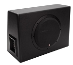 Rockford Fosgate 10 inch Self Powered Subwoofer