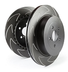 C6 Grand Sport Corvette 2010-2013 EBC BSD Sport Series Rotors