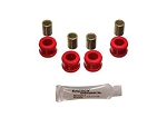 C2 C3 C4 Corvette 1963-1996 Energy Suspension Rear Sway Bar Link Bushings- Red Set