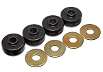 C4 Corvette 1984-1996 Energy Suspension Spring Cushions for Rear Leaf Spring Bushing Set - Color Options