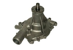 C6 Corvette 2009-2013 Gates Water Pump with Thermostat & Housing