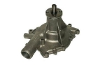 C6 Corvette 2005-2013 Gates Water Pump