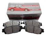 C4 Corvette 1988-1996 Street Plus HP Semi-Metallic Brake Pads - Multiple Options