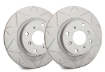 C4 Corvette 1988-1995 SP Performance Peak Series Brake Rotors with ZRC Rust Preventative Coating