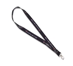 C8 Next Gen Corvette 2020+ Lanyard w/ Cross Flags & Script