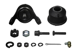 C2 C3 Corvette 1963-1982 Moog Front Upper Bolt-On Ball Joint Kit